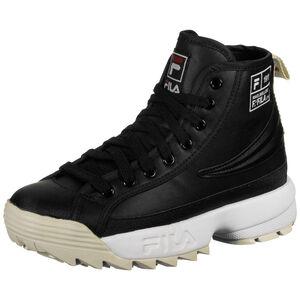 Retroruptor Sneaker Damen, schwarz / weiß, zoom bei OUTFITTER Online
