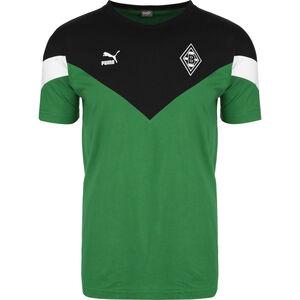 Borussia Mönchengladbach Iconic MCS T-Shirt Herren, grün / schwarz, zoom bei OUTFITTER Online