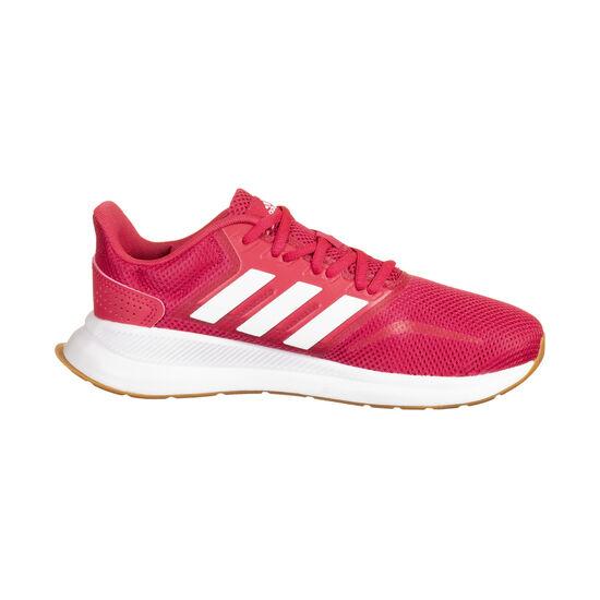 Runfalcon Laufschuh Kinder, pink / weiß, zoom bei OUTFITTER Online