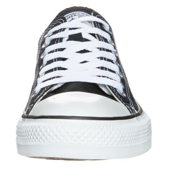 Chuck Taylor All Star OX Sneaker, Schwarz, zoom bei OUTFITTER Online