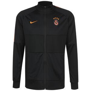 Galatasaray Istanbul I96 Anthem Jacke Herren, schwarz / orange, zoom bei OUTFITTER Online