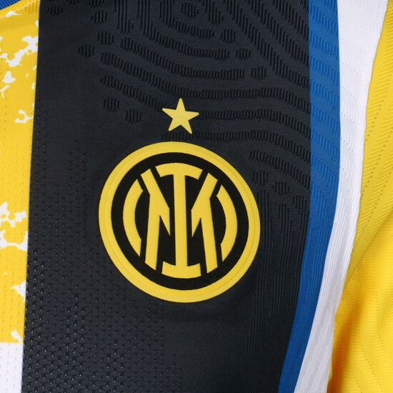 Inter Mailand Trikot 4th Vapor Match 2020/2021 Herren, weiß / gelb, zoom bei OUTFITTER Online