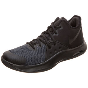 Air Versitile III Basketballschuh Herren, schwarz, zoom bei OUTFITTER Online