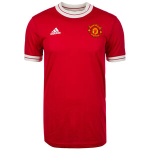 Manchester United Icon Trikot Herren, Rot, zoom bei OUTFITTER Online
