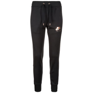Air Jogginghose Damen, schwarz, zoom bei OUTFITTER Online
