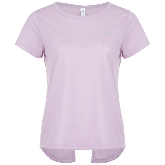 Whisperlight Trainingsshirt Damen, rosa, zoom bei OUTFITTER Online