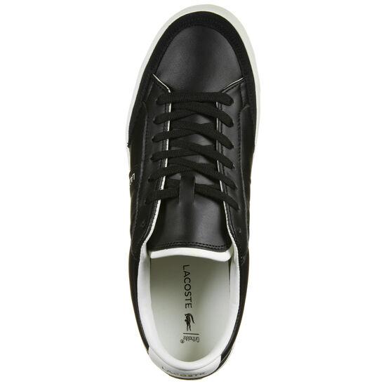 Coupole 0120 Sneaker Herren, schwarz / weiß, zoom bei OUTFITTER Online