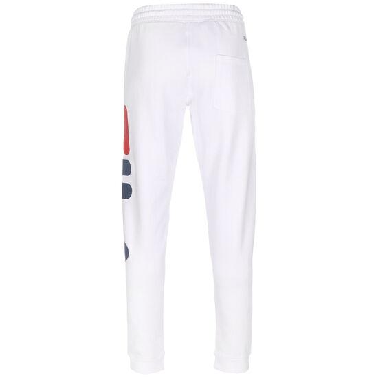 Bianco Pure Jogginghose Herren, weiß / dunkelblau, zoom bei OUTFITTER Online