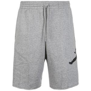 Sportswear Jumpman Air Basketballhose Herren, hellgrau / schwarz, zoom bei OUTFITTER Online