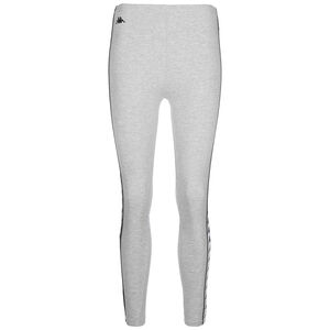 Authentic Gwendala Leggings Damen, hellgrau / schwarz, zoom bei OUTFITTER Online