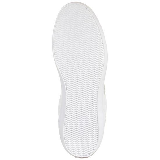 Lerond Sneaker Damen, weiß / altrosa, zoom bei OUTFITTER Online