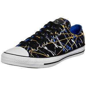 Chuck Taylor All Star Archive Paint Splatter Print Sneaker, schwarz / bunt, zoom bei OUTFITTER Online