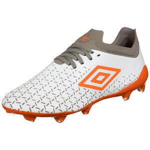Velocita V Premier FG Fußballschuh Herren, weiß / orange, zoom bei OUTFITTER Online