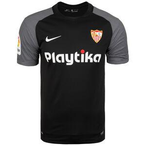 FC Sevilla Trikot 3rd Stadium 2018/2019 Herren, Schwarz, zoom bei OUTFITTER Online