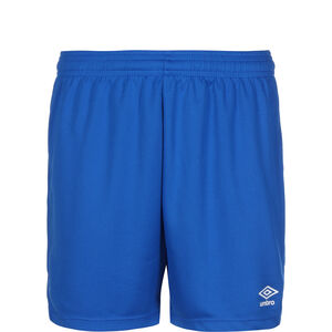 New Club Trainingsshorts Kinder, blau, zoom bei OUTFITTER Online