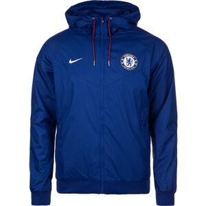 FC Chelsea Windrunner Kapuzenjacke Herren, , zoom bei OUTFITTER Online
