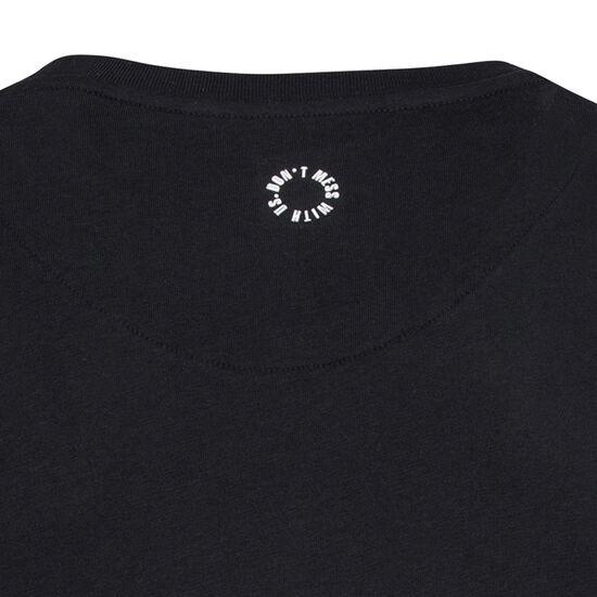 Family Business T-Shirt Herren, schwarz / weiß, zoom bei OUTFITTER Online