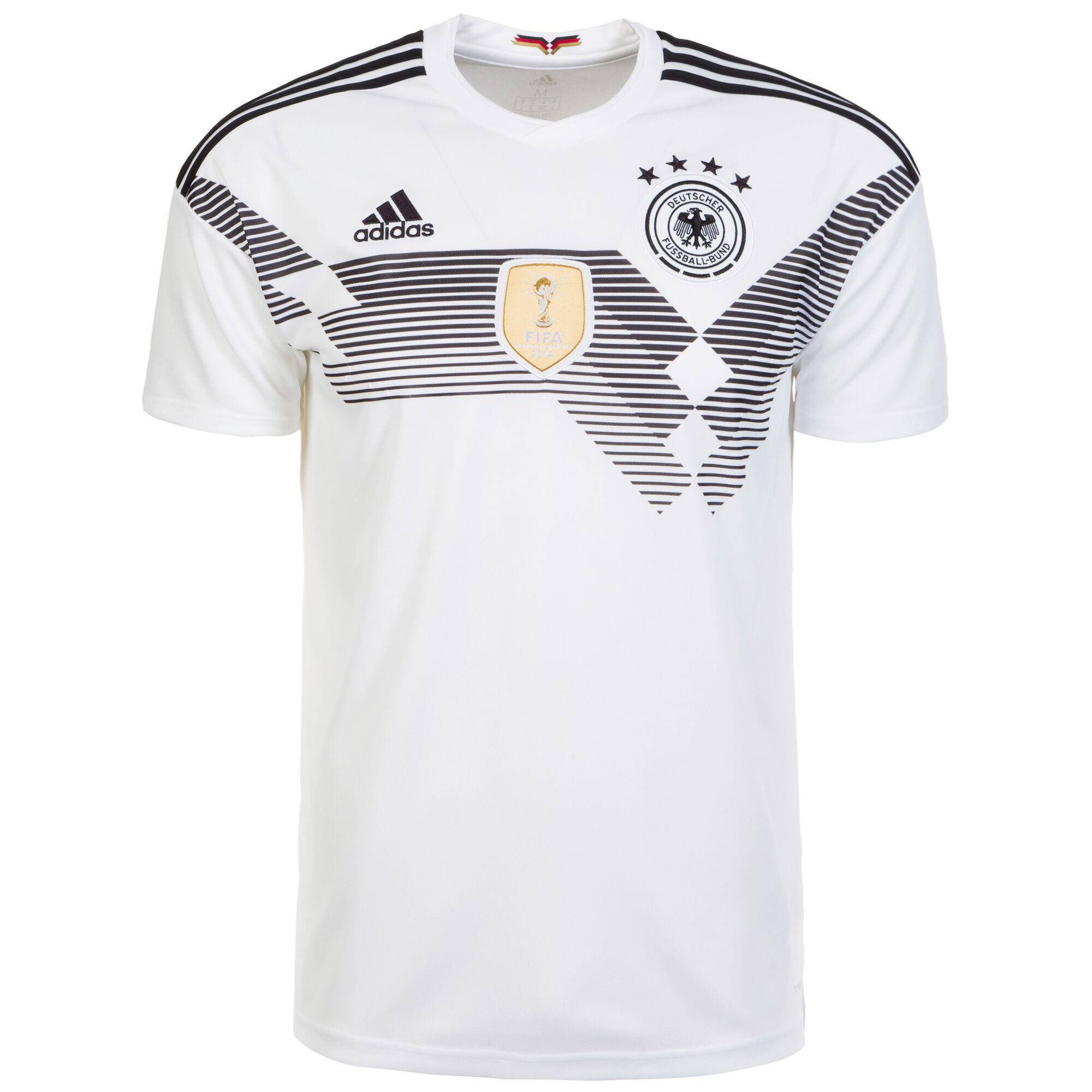 Deutschland Fanshop | DFB Trikots und mehr bei OUTFITTER
