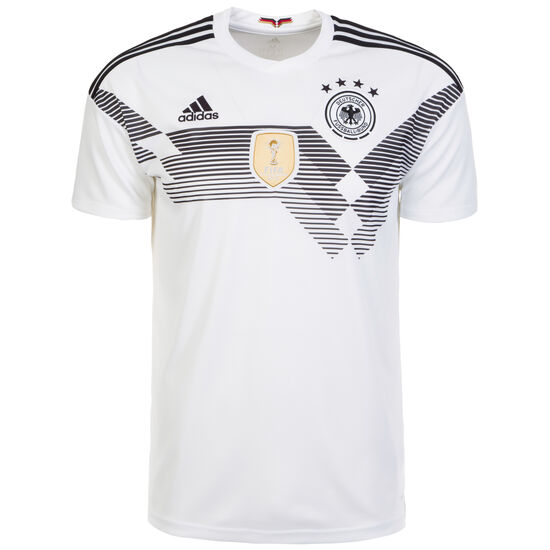 adidas performance dfb trikot home wm 2018 herren bei outfitter. Black Bedroom Furniture Sets. Home Design Ideas