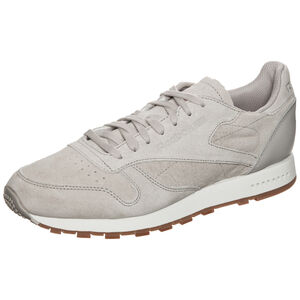 Classic Leather SG Sneaker Herren, Beige, zoom bei OUTFITTER Online