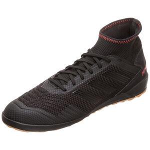 Predator Tango 19.3 Indoor Fußballschuh Herren, schwarz / rot, zoom bei OUTFITTER Online