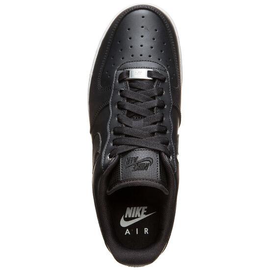 Air Force 1 '07 Premium Sneaker Damen, schwarz / weiß, zoom bei OUTFITTER Online