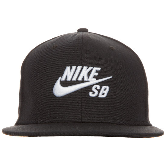 SB Icon Snapback Cap, , zoom bei OUTFITTER Online