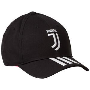 Juventus Turin C40 Cap, schwarz / weiß, zoom bei OUTFITTER Online