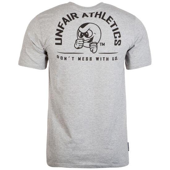 Punchingball Hybrid T-Shirt Herren, grau / schwarz, zoom bei OUTFITTER Online
