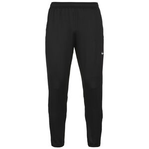 Essential Knit Trainingshose Herren, schwarz / silber, zoom bei OUTFITTER Online