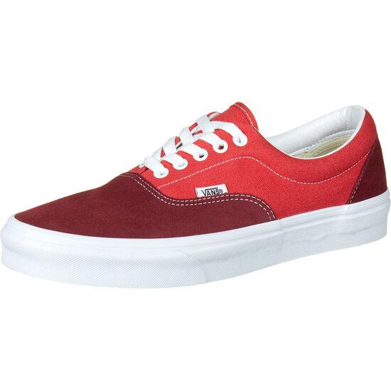Era Sneaker, rot / weiß, zoom bei OUTFITTER Online