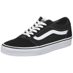 Ward Sneaker Herren, schwarz / weiß, zoom bei OUTFITTER Online