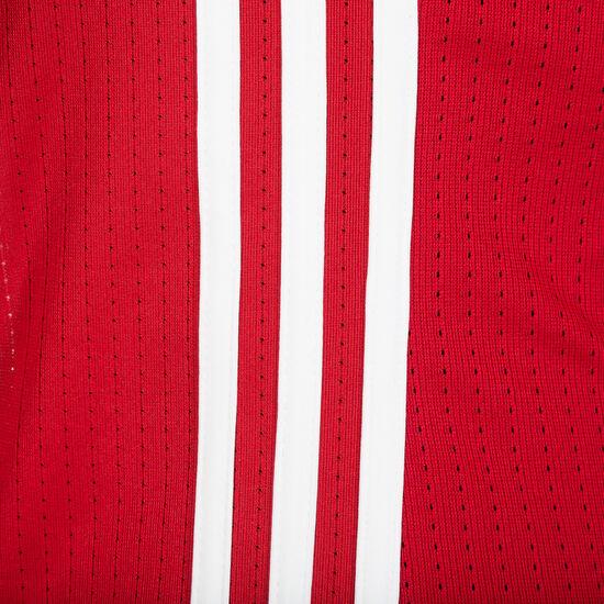 Condivo 16 Fußballtrikot Herren, rot / weiß, zoom bei OUTFITTER Online