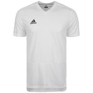Condivo 18 Trainingsshirt Herren, weiß / schwarz, zoom bei OUTFITTER Online