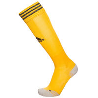 Adisock 12 Sockenstutzen, gelb / schwarz, zoom bei OUTFITTER Online