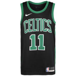 NBA Kyrie Irving Statement Swingman Tanktop Herren, schwarz / grün, zoom bei OUTFITTER Online