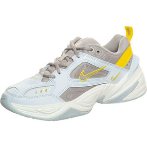 M2K Tekno Sneaker Damen, hellblau / grau, zoom bei OUTFITTER Online