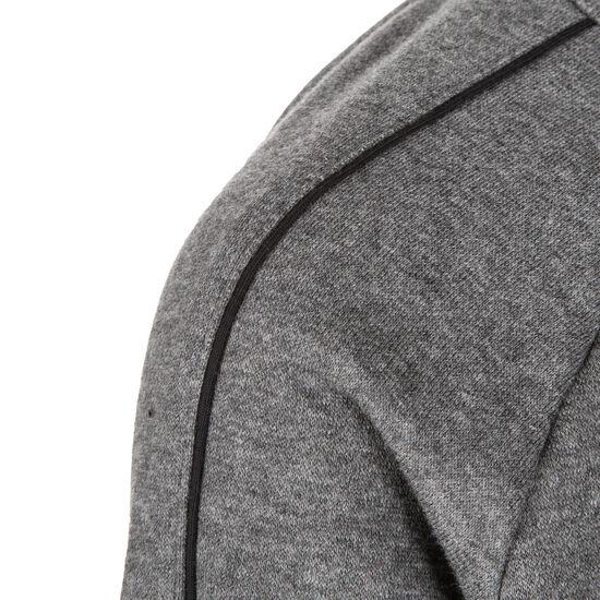 Core 18 Sweatshirt Kinder, dunkelgrau / schwarz, zoom bei OUTFITTER Online