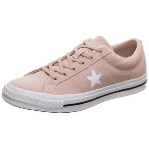 Cons One Star OX Sneaker Damen, beige, zoom bei OUTFITTER Online