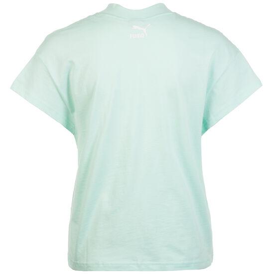 XTG Graphic T-Shirt Damen, mint, zoom bei OUTFITTER Online