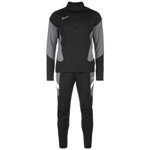 Dry Academy Trainingsanzug Herren, schwarz / grau, zoom bei OUTFITTER Online