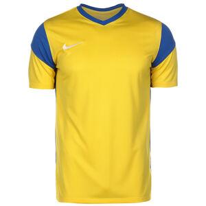 Park Derby III Fußballtrikot Herren, gelb / blau, zoom bei OUTFITTER Online