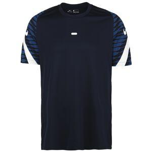 Strike 21 Trainingsshirt Herren, dunkelblau / weiß, zoom bei OUTFITTER Online