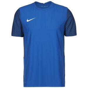 VaporKnit III Fußballtrikot Herren, blau / weiß, zoom bei OUTFITTER Online