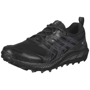 Gel-FujiTrabuco 9 G-TX Laufschuh Herren, schwarz / grau, zoom bei OUTFITTER Online