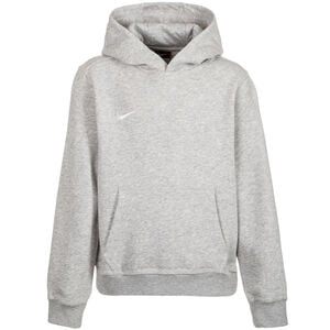 Team Club Trainingskapuzenpullover Kinder, Grau, zoom bei OUTFITTER Online