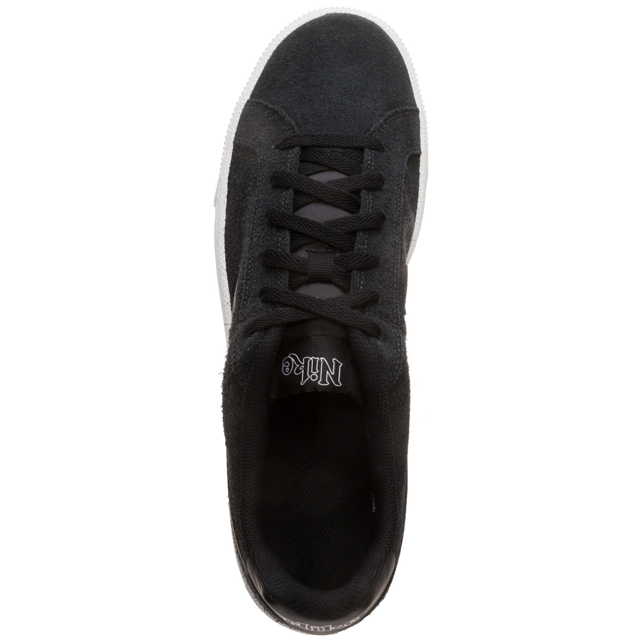 Court Royale Suede Sneaker Herren