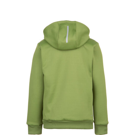 Over The Head Hoodie Kinder, schwarz, zoom bei OUTFITTER Online
