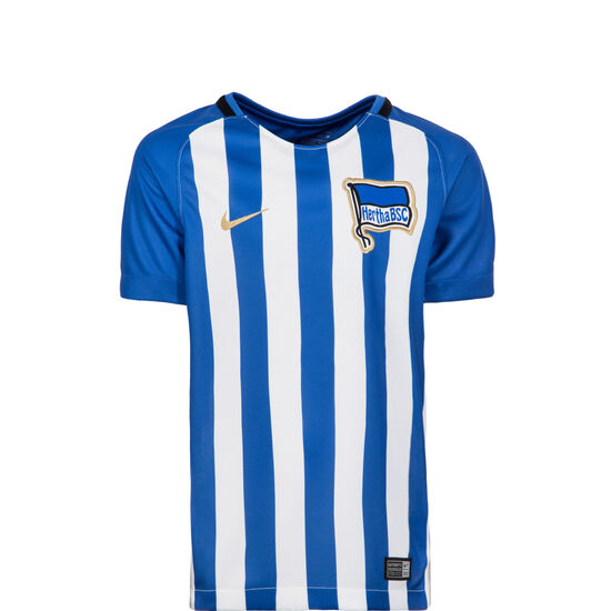 Hertha BSC Trikot Home Stadium 2017/2018 Kinder