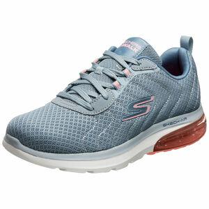 Go Walk Air 2.0 Sneaker Damen, flieder / rot, zoom bei OUTFITTER Online
